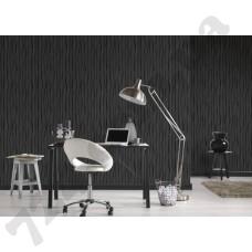 Интерьер Black & White 3 Артикул 958792 интерьер 6