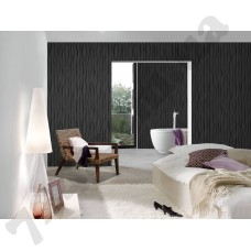 Интерьер Black & White 3 Артикул 958792 интерьер 8