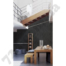 Интерьер Black & White 3 Артикул 958792 интерьер 9