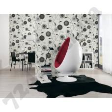 Интерьер Black & White 3 Артикул 301764 интерьер 1