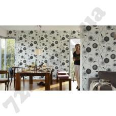 Интерьер Black & White 3 Артикул 301764 интерьер 3