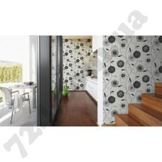 Интерьер Black & White 3 Артикул 301764 интерьер 4