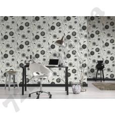 Интерьер Black & White 3 Артикул 301764 интерьер 6