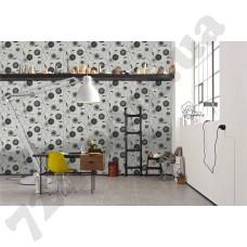 Интерьер Black & White 3 Артикул 301764 интерьер 7