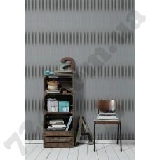 Интерьер Black & White 3 Артикул 273260 интерьер 7