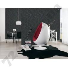 Интерьер Black & White 3 Артикул 301666 интерьер 1