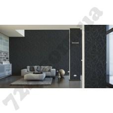 Интерьер Black & White 3 Артикул 301666 интерьер 5
