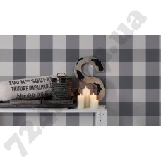 Интерьер Black & White 3 Артикул 206367 интерьер 4