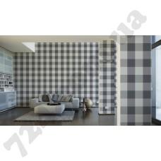 Интерьер Black & White 3 Артикул 206367 интерьер 7