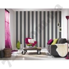Интерьер Black & White 3 Артикул 179050 интерьер 2