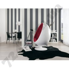 Интерьер Black & White 3 Артикул 179050 интерьер 3