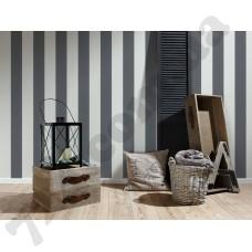 Интерьер Black & White 3 Артикул 179050 интерьер 4