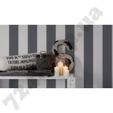 Интерьер Black & White 3 Артикул 179050 интерьер 5