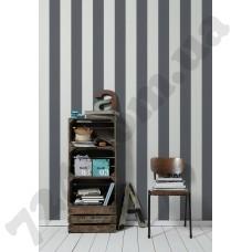Интерьер Black & White 3 Артикул 179050 интерьер 9