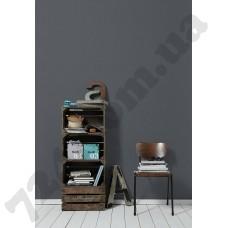 Интерьер Black & White 3 Артикул 211774 интерьер 8