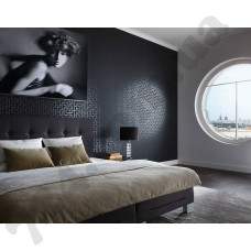 Интерьер Black & White 3 Артикул 939371 интерьер 1