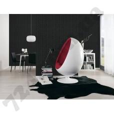 Интерьер Black & White 3 Артикул 939371 интерьер 3