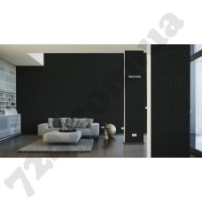 Интерьер Black & White 3 Артикул 939371 интерьер 4
