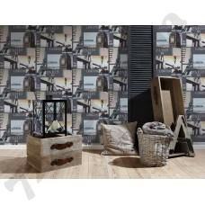 Интерьер Styleguide Jung Артикул 958501 интерьер 2