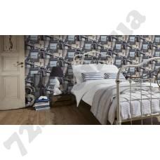 Интерьер Styleguide Jung Артикул 958501 интерьер 4
