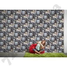 Интерьер Styleguide Jung Артикул 958501 интерьер 6