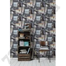 Интерьер Styleguide Jung Артикул 958501 интерьер 7