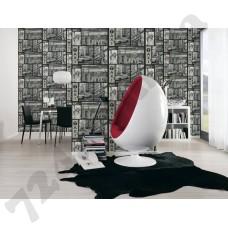 Интерьер Styleguide Jung Артикул 300452 интерьер 1