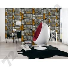 Интерьер Styleguide Jung Артикул 300451 интерьер 1