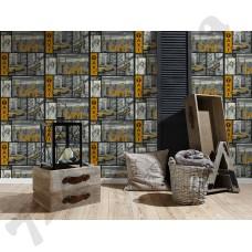 Интерьер Styleguide Jung Артикул 300451 интерьер 2