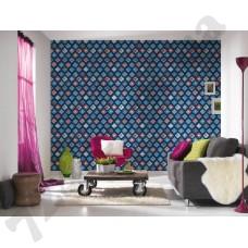 Интерьер Styleguide Jung Артикул 961222 интерьер 1