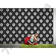 Интерьер Styleguide Jung Артикул 554314 интерьер 8