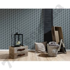 Интерьер Styleguide Design Артикул 962552 интерьер 4