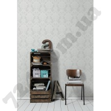 Интерьер Styleguide Klassisch Артикул 554932 интерьер 7