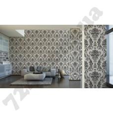 Интерьер Styleguide Klassisch Артикул 301901 интерьер 2