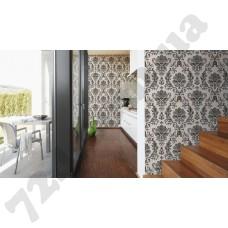Интерьер Styleguide Klassisch Артикул 301901 интерьер 5