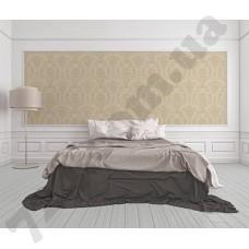 Интерьер Styleguide Klassisch Артикул 301905 интерьер 7