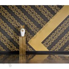 Интерьер Versace Wallpaper 2 Артикул 962326 интерьер 1