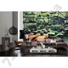 Интерьер Volkswagen Артикул 470574 интерьер 6