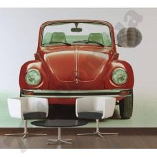 Интерьер Volkswagen Артикул 470575 интерьер 1