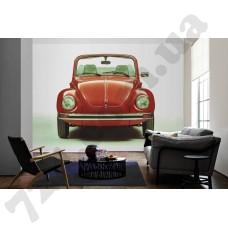 Интерьер Volkswagen Артикул 470575 интерьер 3