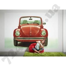 Интерьер Volkswagen Артикул 470575 интерьер 4