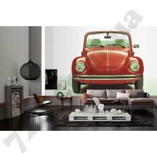 Интерьер Volkswagen Артикул 470575 интерьер 6