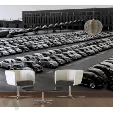 Интерьер Volkswagen Артикул 470576 интерьер 1