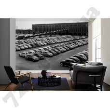 Интерьер Volkswagen Артикул 470576 интерьер 3