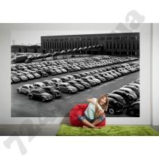 Интерьер Volkswagen Артикул 470576 интерьер 4