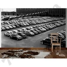 Интерьер Volkswagen Артикул 470576 интерьер 5