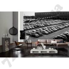 Интерьер Volkswagen Артикул 470576 интерьер 6