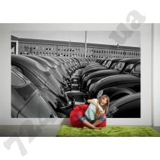 Интерьер Volkswagen Артикул 470577 интерьер 4