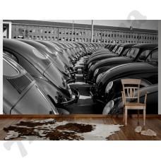 Интерьер Volkswagen Артикул 470577 интерьер 5