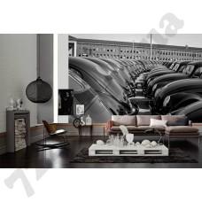 Интерьер Volkswagen Артикул 470577 интерьер 6